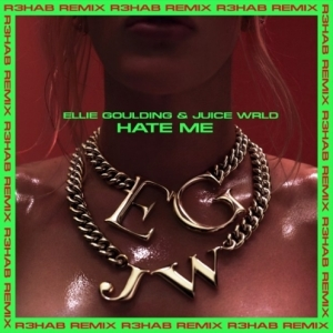 Ellie Goulding X Juice WRLD - Hate Me (R3HAB Remix)